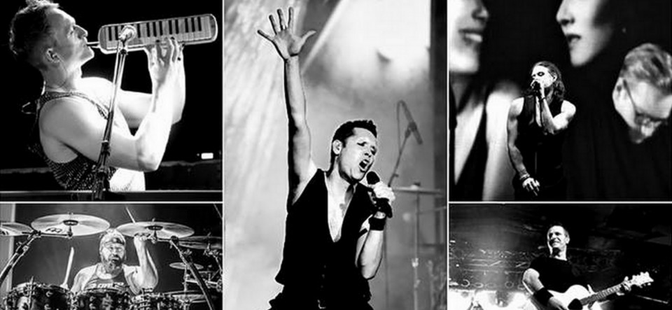 Remode: Depeche Mode Tribute