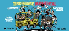 Terrorgruppe • Montreal & mehr