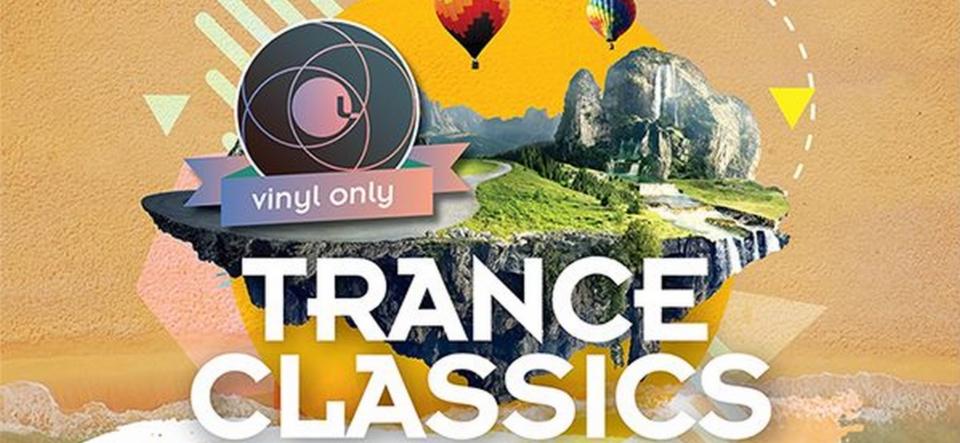 Trancelandscape: Trance Classics