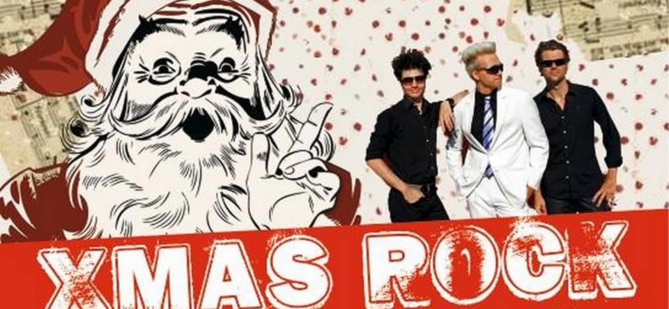 Xmas Rock: DTH & DÄ // Konzert