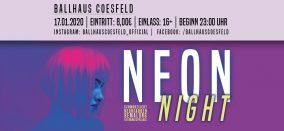 NEON Night • 16+