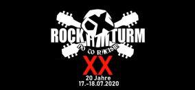 20 Jahre Rock am Turm • Open Air
