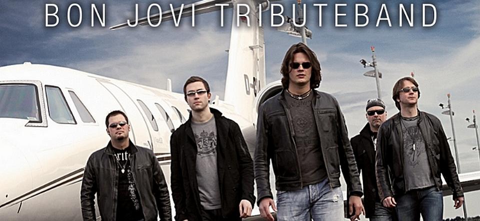 KONZERT • BOUNCE • Bon Jovi Tribute • Live 2022