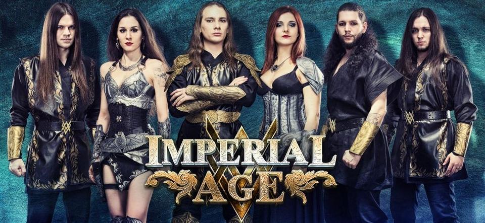 KELLER-KONZERT • IMPERIAL AGE • Symphonic Metal