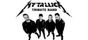 KONZERT • MY'TALLICA • Metallica Tribute • Live 2021