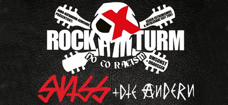 Rock am Turm 2018 • Open Air