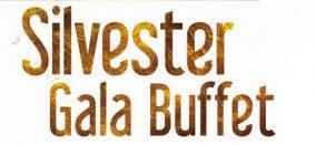 Ausverkauft • Silvester Gala Buffet