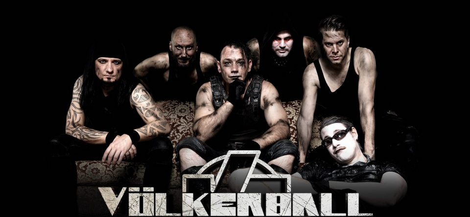 Völkerball • Rammstein Tribute
