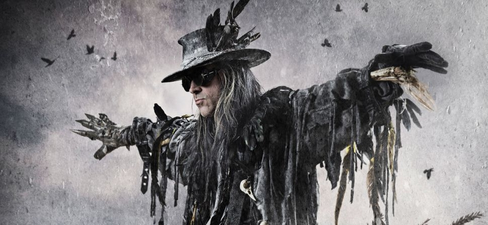 Fields of the Nephilim • Autumn Tour